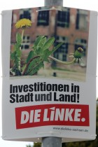 Landtagswahl 2014 – DIE LINKE