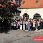 Impressionen auf dem Schulhof | Schulanfang Wiederitzsch 2014
