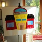 Dekoration im Gemeindesaal | Schulanfang Wiederitzsch 2014