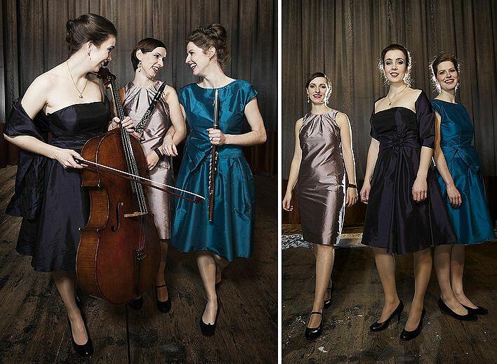 Canella Trio (c) www.canella-trio.de