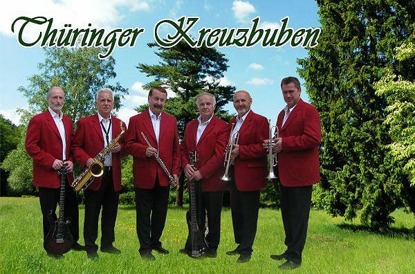 Thüringer Kreuzbuben (c) www.thueringer-kreuzbuben.de/