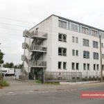 ehemaliges Bundeswehrkrankenhaus Wiederitzsch