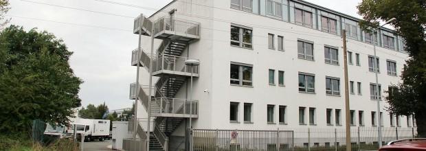 Bundeswehrkrankenhaus: Kein Verkauf in Sicht. Antrag auf Zwangsversteigerung gestellt.