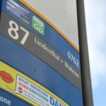 20-Minuten-Takt für die Linie 87 in Wiederitzsch?
