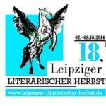 (c) Logo:  Leipziger Literarischer Herbst 2014