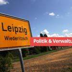Ortschaftsratssitzung und Bürgersprechstunde des Oberbürgermeisters in Wiederitzsch