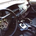 Wiederitzsch - BMW - Autoeinbruch