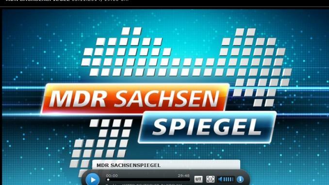 Mdr Sachsenspiegel Gestern