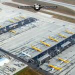 Fluglärmkommission zieht Wahl des Vorsitz vor - Leipziger Stadträte empört