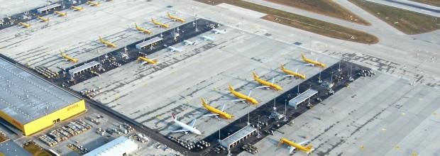 Fluglärmkommission zieht Wahl des Vorsitz vor – Leipziger Stadträte empört