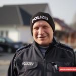 Wir nehmen keine Kinder mit – Der Bürgerpolizist für Wiederitzsch zu Besuch
