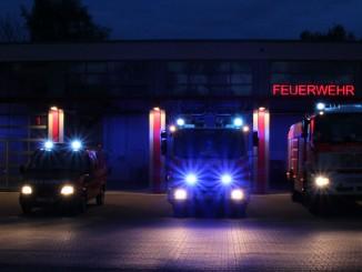 Freiwillige Feuerwehr Wiederitzsc