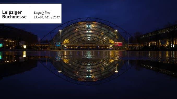 Leipzig liest 2017