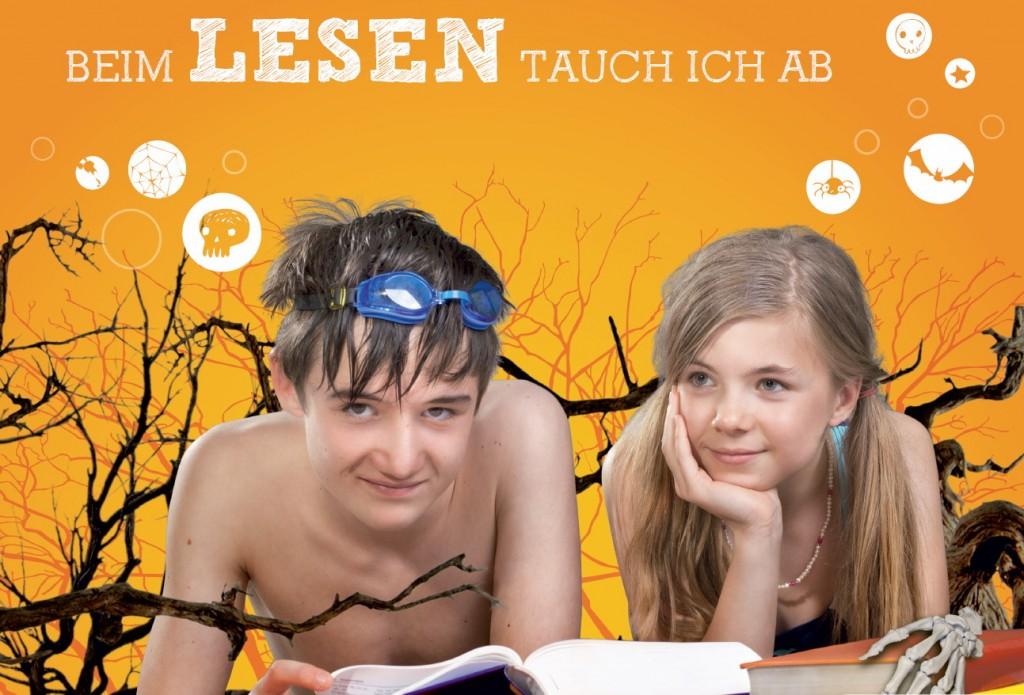 Buchsommer Sachsen 2015