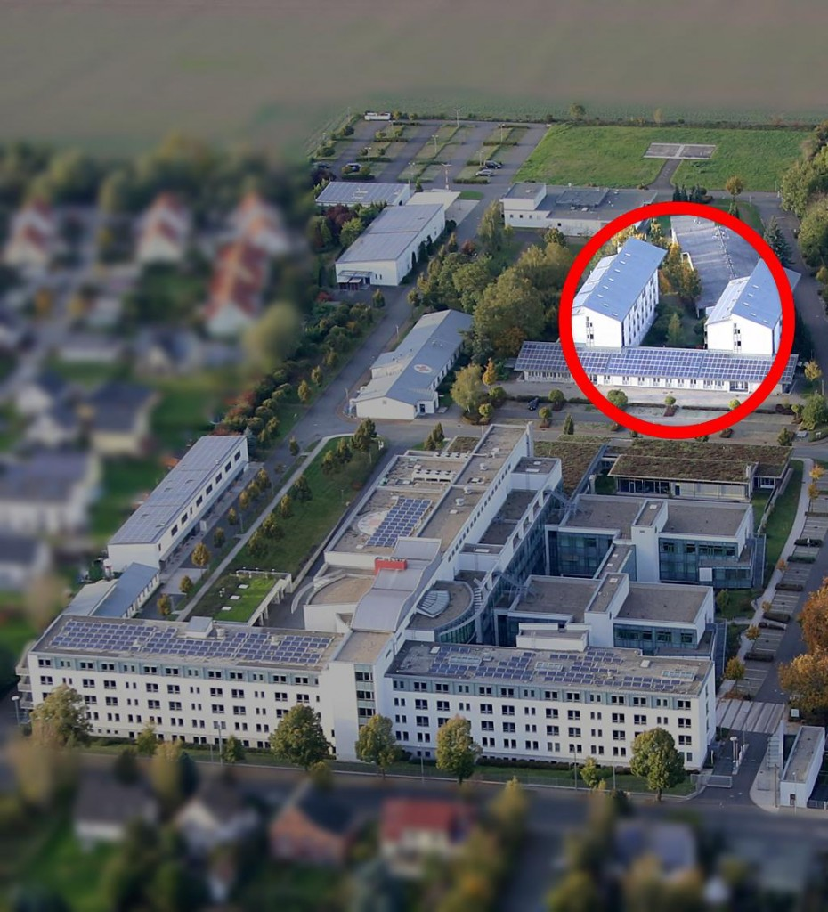Um welche Gebäude geht es? (c) Foto: privat