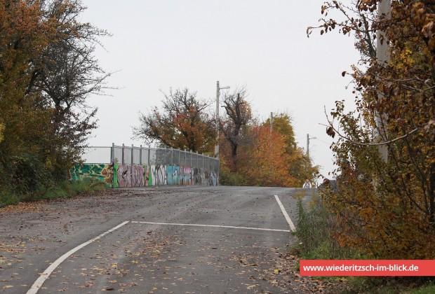 Landsberger Brücke Wiederitzsch