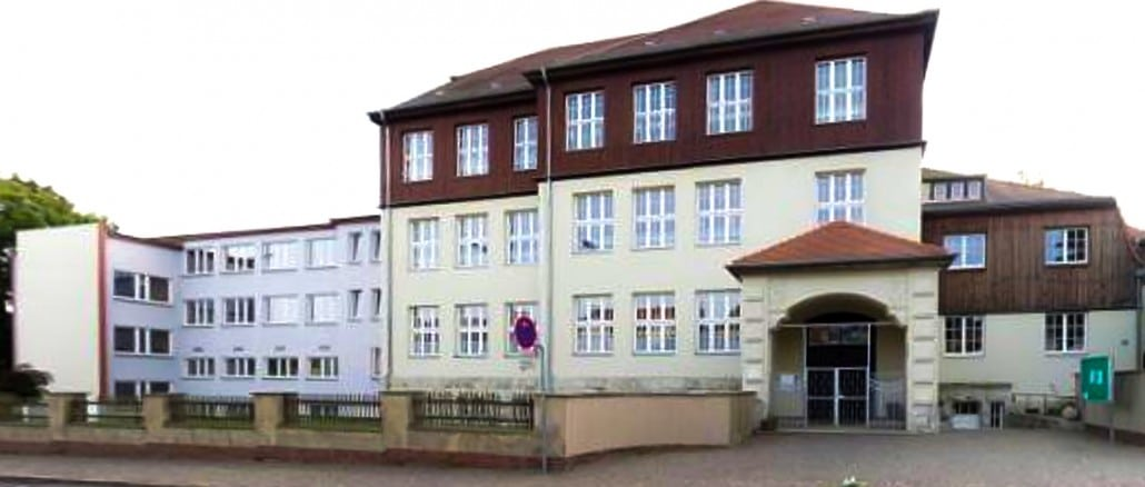 Schulgebaude Wiederitzsch| Foto: privat