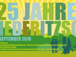 925 Jahre Wiederitzsch – 26. Wiederitzscher Herbstfest