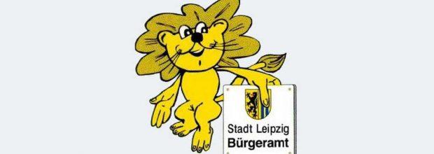 Bürgeramt Wiederitzsch mit geänderten Öffnungszeiten am 09.10. und. 10.10.2019