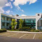 Nutzungsänderung ehemaliges Bundeswehrkrankenhauses