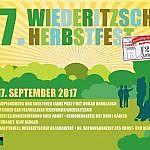 Programm 27. Wiederitzscher Herbstfest – Sonntag, 17.09.2017