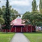 Zirkus in Wiederitzsch – Wiederitzscher Knirpse rocken den Circus!