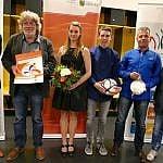 """Oberschule Wiederitzsch als """"Sportfreundliche Schule"""" ausgezeichnet"""