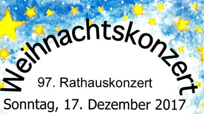 Weihnachtskonzert Wiederitzsch 2017