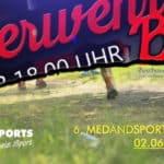 Termine im Juni 2018 in Wiederitzsch – Volles Programm!