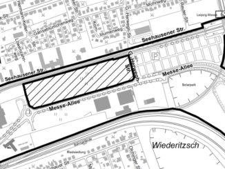 """Bebauungsplans Nummer E-139 """"VHW – ehemaliges Holzveredelungswerk"""""""
