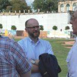 Gastbeitrag: Wiederitzscher besuchen den Sächsischen Landtag