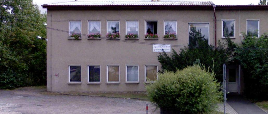 Jugendclub Wiederitzsch