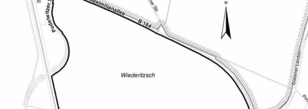 Industriegebiet Seehausen II im Leipziger Norden