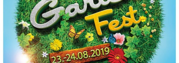 "Gartenfest im Kleingartenverein ""Am Rietzschketal"" e.V. Wiederitzsch – 23.-24.08.2019"