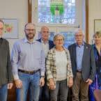 Ortschaftsratsitzung am 01.10.2019