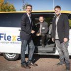 Flexa Leipzig - Leipziger verbinden