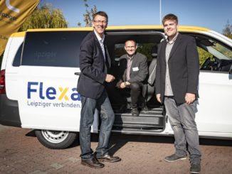 Flexa Leipzig