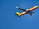 DHL Flieger beim Start