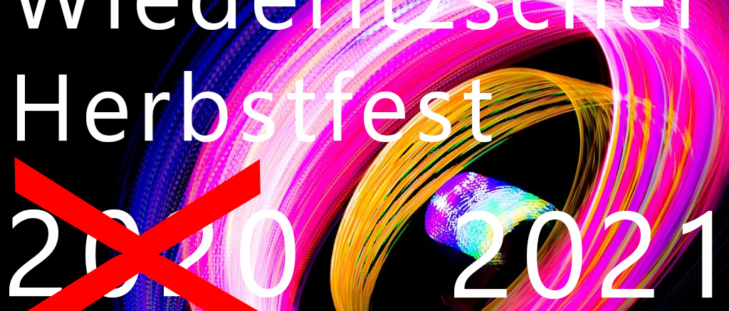 KEIN Herbstfest 2020