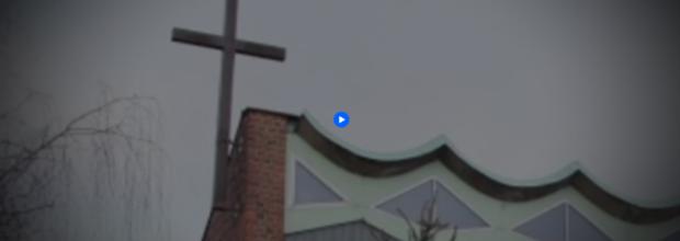 Kirchenkreuz gestohlen