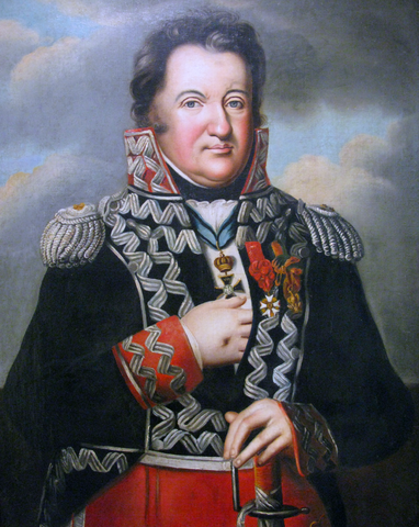Jan Henryk Dombrowski
