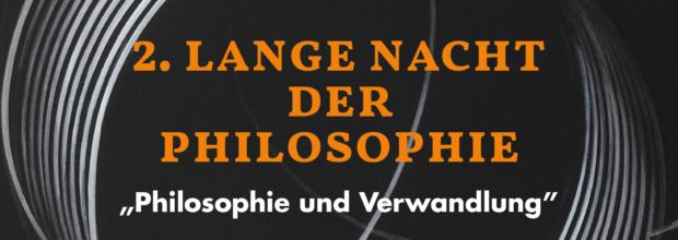 Philosophie extra – Online Veranstaltung des Budde-Haus