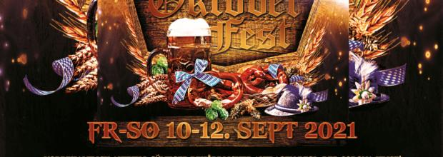 """Der Gartenverein """"Am Rietzschketal e.V."""" feiert dieses Wochenende sein """"Oktober""""-Fest"""